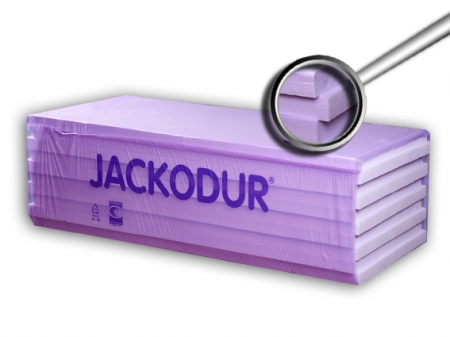 jackodur kf 300 sf standard 60 mm wls 035 heim baustoffe. Black Bedroom Furniture Sets. Home Design Ideas