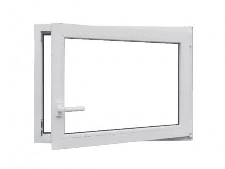 wolfa mehrzweckfenster mdk 80 x 50 cm de luxe 70 heim baustoffe. Black Bedroom Furniture Sets. Home Design Ideas