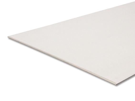Bauplatte 12 5 mm 2000 x 1250 mm