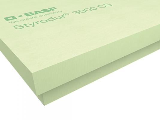 Favorit Styrodur 3000 CS, 40 mm (BASF) - Heim-Baustoffe CZ36