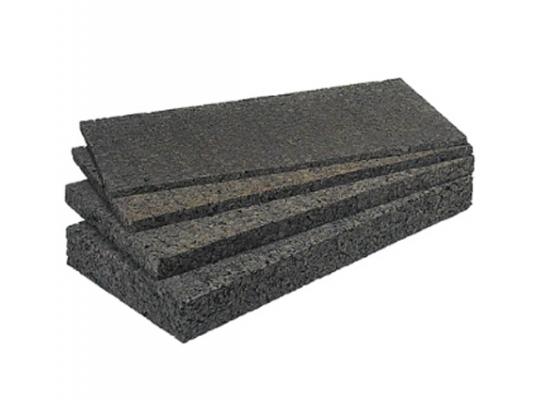 Hervorragend Kork-Dämmplatte ISO-Cork WLG 040 20 mm - Heim-Baustoffe RM48